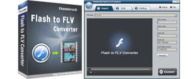 Resultado de imagen para ThunderSoft Flash to HTML5 Converter